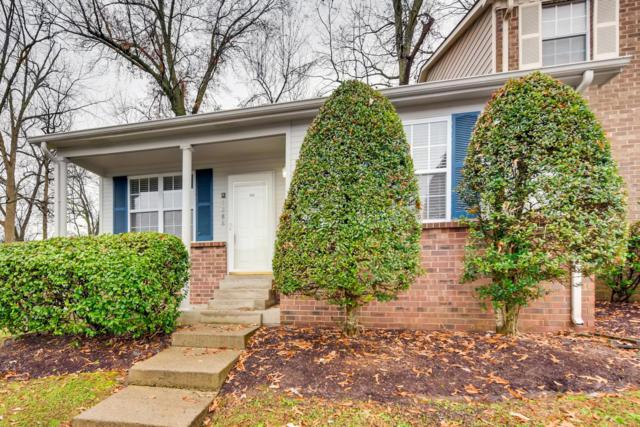 1288 Massman Dr, Nashville, TN 37217 (MLS #1996794) :: The Huffaker Group of Keller Williams
