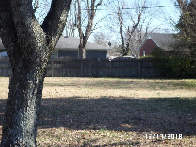 0 Mahr Ave, Lawrenceburg, TN 38464 (MLS #1996808) :: Nashville on the Move