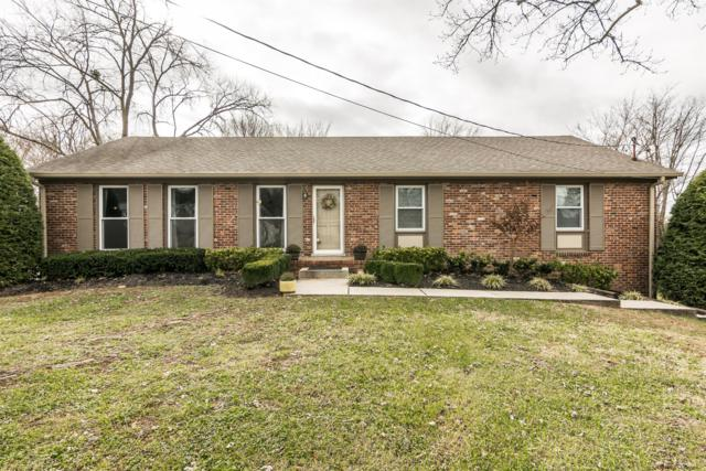 7421 Harrow Dr, Nashville, TN 37221 (MLS #1996811) :: The Huffaker Group of Keller Williams