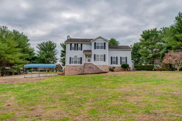 920 Bedford Pl, Columbia, TN 38401 (MLS #1996836) :: John Jones Real Estate LLC