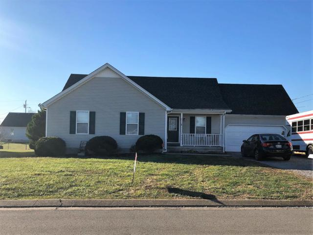 2911 Kedzie Dr, Murfreesboro, TN 37130 (MLS #1996844) :: The Huffaker Group of Keller Williams