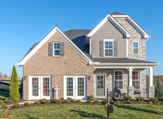419 Montrose Drive, Mount Juliet, TN 37122 (MLS #1996870) :: John Jones Real Estate LLC