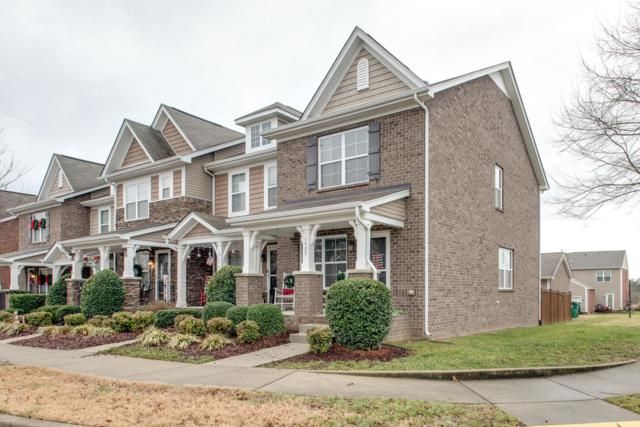 1402 Riverbrook Dr, Hermitage, TN 37076 (MLS #1996879) :: The Huffaker Group of Keller Williams