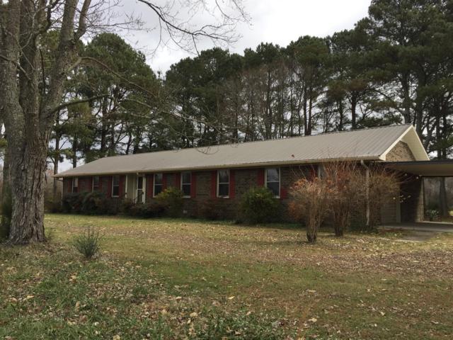 600 County Line Rd N, Tullahoma, TN 37388 (MLS #1996880) :: The Huffaker Group of Keller Williams