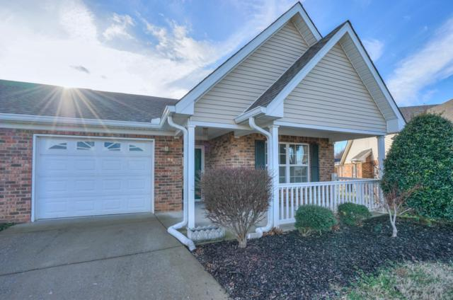 704 Village Green Cir, Murfreesboro, TN 37128 (MLS #1996881) :: The Huffaker Group of Keller Williams