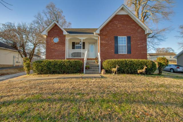 1126 10Th Ave E, Springfield, TN 37172 (MLS #1996886) :: REMAX Elite