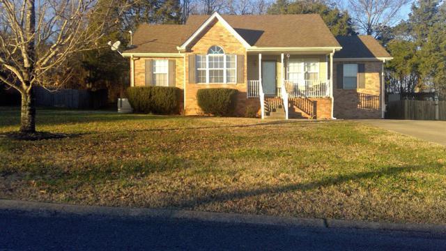 1108 Odom Ct, Smyrna, TN 37167 (MLS #1996889) :: John Jones Real Estate LLC