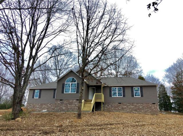 1356 Sayles Circle, Lawrenceburg, TN 38464 (MLS #1996901) :: John Jones Real Estate LLC