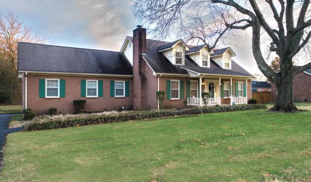 2126 Ravenwood Dr, Murfreesboro, TN 37129 (MLS #1996969) :: REMAX Elite
