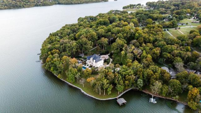 123 Summit Lane, Hendersonville, TN 37075 (MLS #1997013) :: RE/MAX Homes And Estates
