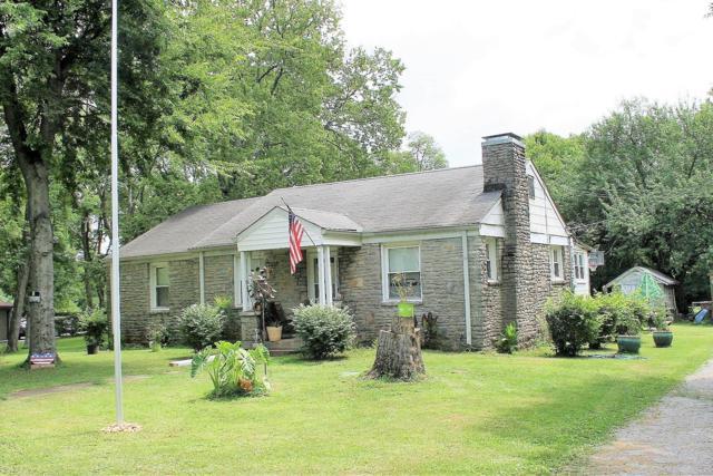3841 Saunders Ave, Nashville, TN 37216 (MLS #1997047) :: Armstrong Real Estate