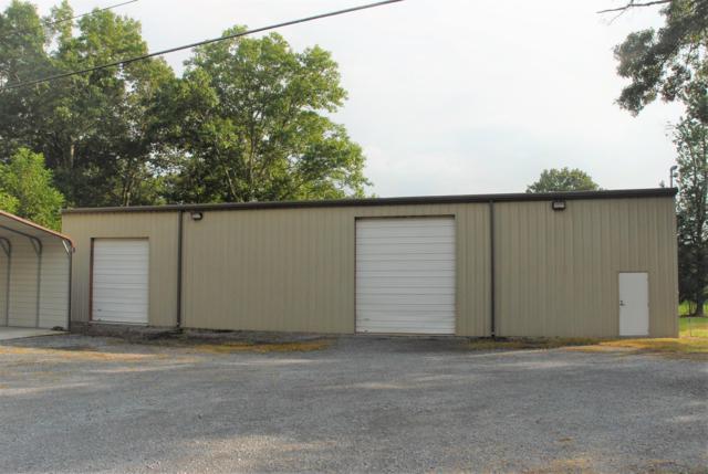 0 N. Jackson& 323 Flowertown, Normandy, TN 37360 (MLS #1997049) :: Fridrich & Clark Realty, LLC
