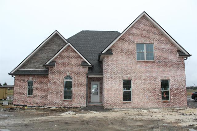 1754 Hickory Ridge, Lebanon, TN 37087 (MLS #1997065) :: The Helton Real Estate Group