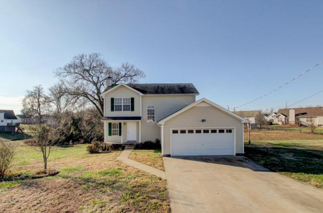 3745 Hannah Elizabeth Ct, Clarksville, TN 37042 (MLS #1997080) :: John Jones Real Estate LLC