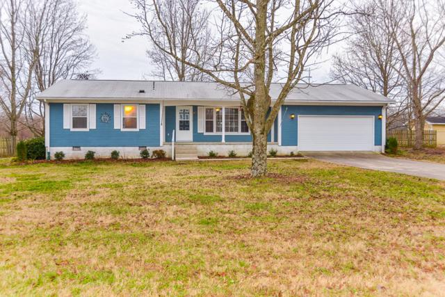 3018 Bobo Section Road, Hazel Green, AL 35750 (MLS #1997125) :: Valerie Hunter-Kelly & the Air Assault Team