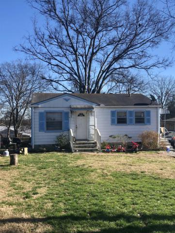 732 Croley Dr, Nashville, TN 37209 (MLS #1997140) :: John Jones Real Estate LLC