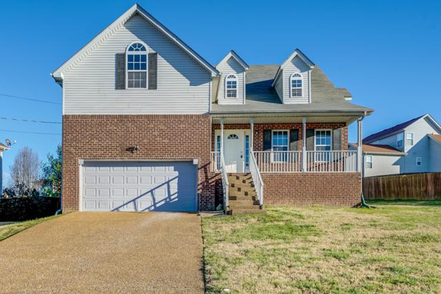 5104 Mountain Breeze Ct, LaVergne, TN 37086 (MLS #1997155) :: John Jones Real Estate LLC