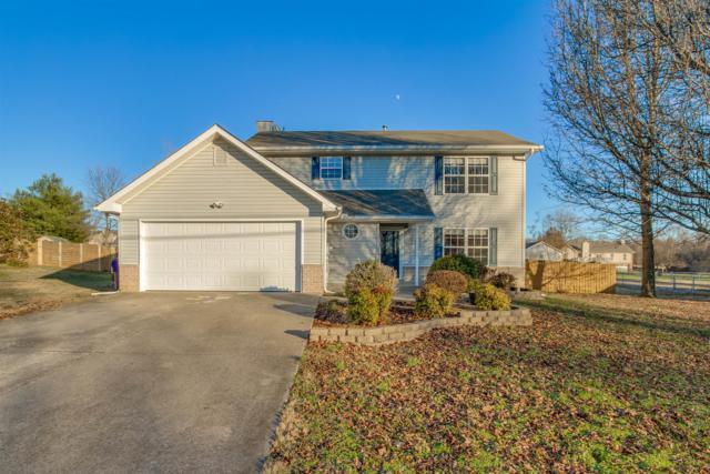 205 Patana Dr, White House, TN 37188 (MLS #1997300) :: John Jones Real Estate LLC