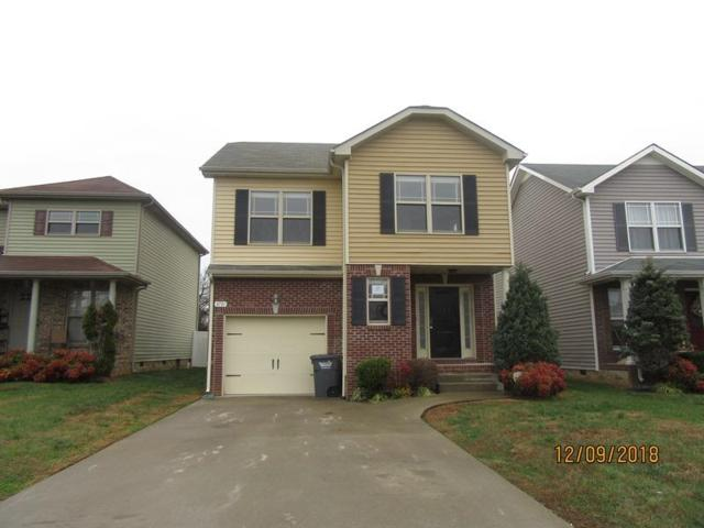 3791 Harvest Rdg, Clarksville, TN 37040 (MLS #1997304) :: Fridrich & Clark Realty, LLC
