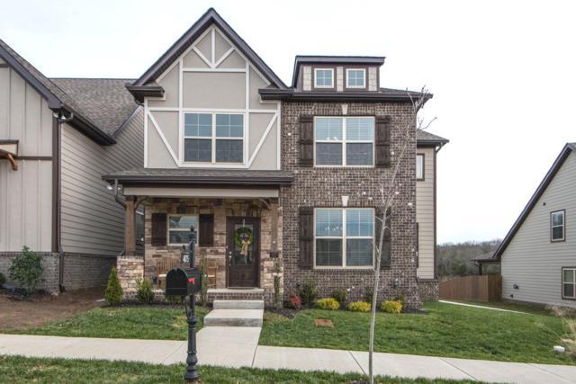 4075 Liberton Way, Nolensville, TN 37135 (MLS #1997327) :: John Jones Real Estate LLC