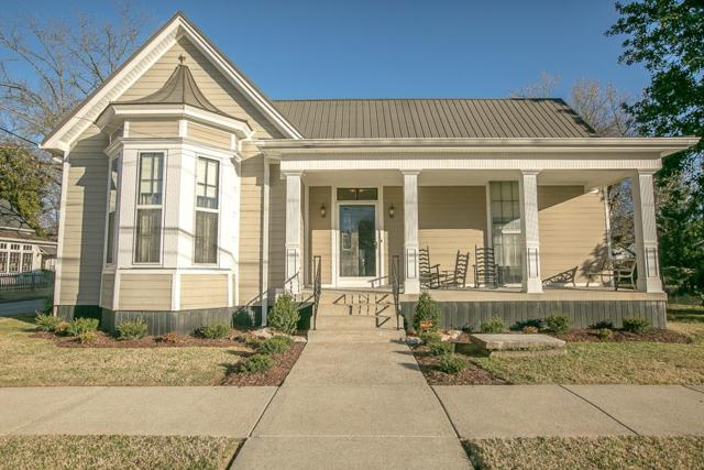 532 North Church Street, Murfreesboro, TN 37130 (MLS #1997360) :: John Jones Real Estate LLC