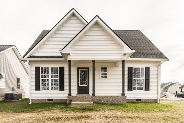 703 Shelby Lynn Drive, Springfield, TN 37172 (MLS #1997429) :: John Jones Real Estate LLC