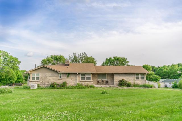 501 W Old Hickory Blvd, Madison, TN 37115 (MLS #1997444) :: John Jones Real Estate LLC