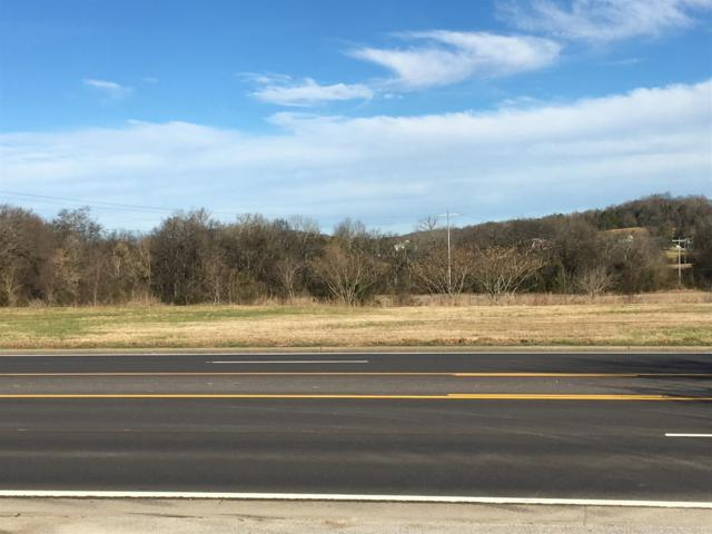 1 TR Pulaski Hwy., Fayetteville, TN 37334 (MLS #1997517) :: RE/MAX Homes And Estates