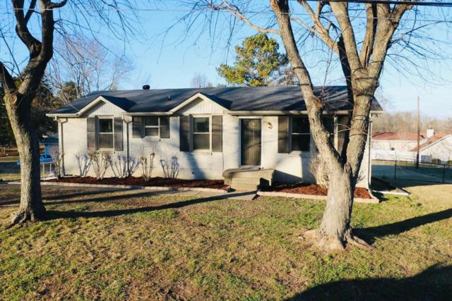 241 Shiloh Rd, Clarksville, TN 37042 (MLS #1997552) :: RE/MAX Choice Properties
