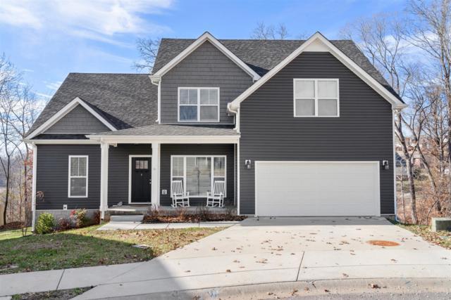 1146 Belvoir Ln, Clarksville, TN 37040 (MLS #1997572) :: DeSelms Real Estate