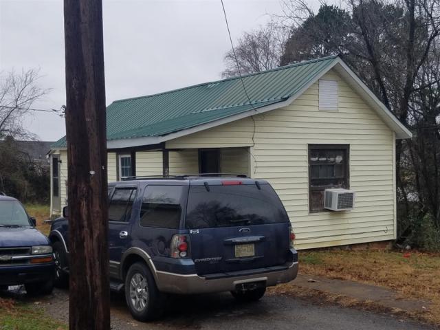 528 Elder St, Clarksville, TN 37040 (MLS #1997582) :: John Jones Real Estate LLC