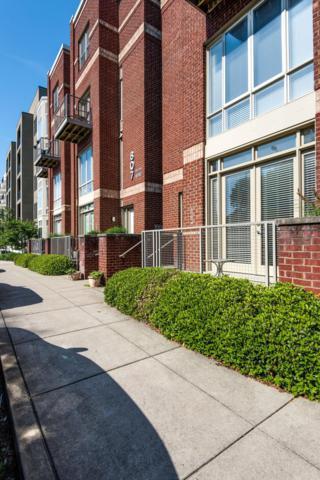 807 18Th Ave S Apt 311, Nashville, TN 37203 (MLS #1997613) :: Fridrich & Clark Realty, LLC