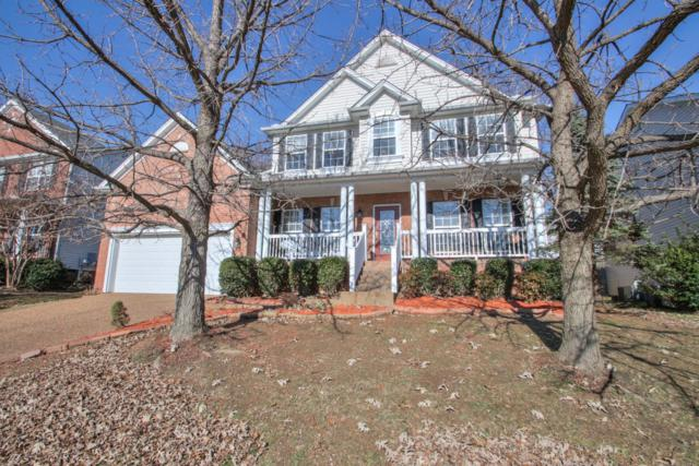 1890 Baileys Trace Dr, Spring Hill, TN 37174 (MLS #1997632) :: Nashville's Home Hunters