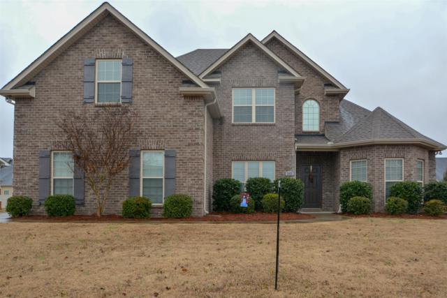2822 Silver Springs Court, Murfreesboro, TN 37128 (MLS #1997635) :: John Jones Real Estate LLC