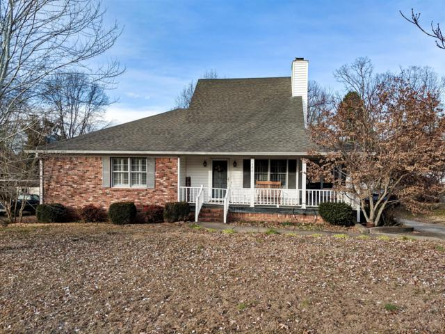 106 Runnymead Dr, Springfield, TN 37172 (MLS #1997673) :: Nashville on the Move