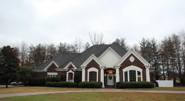 296 Abby Ln, Clarksville, TN 37043 (MLS #1997682) :: John Jones Real Estate LLC