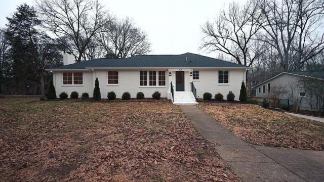 626 Davidson Rd, Nashville, TN 37205 (MLS #1997728) :: John Jones Real Estate LLC