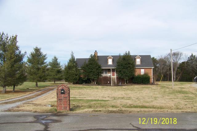 117 Heritage Place, Mount Juliet, TN 37122 (MLS #1997786) :: John Jones Real Estate LLC