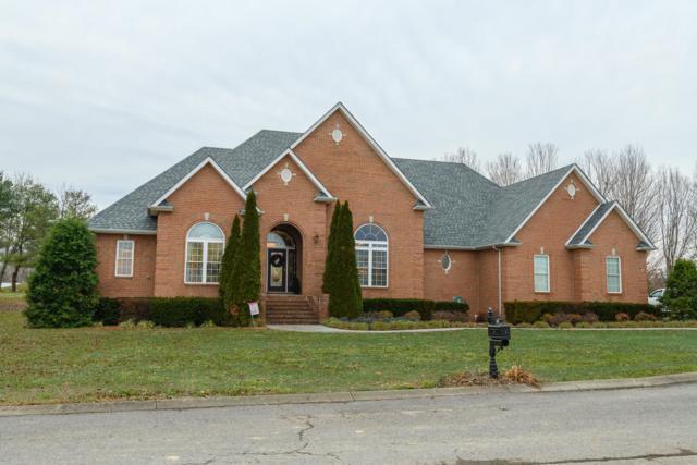 105 Garland Crest Ct N, Tullahoma, TN 37388 (MLS #1997859) :: John Jones Real Estate LLC