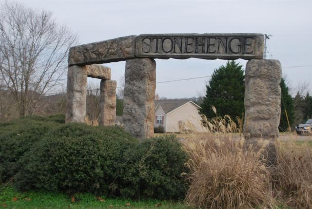 1115 Salisbury Drive, Columbia, TN 38401 (MLS #1997875) :: Ashley Claire Real Estate - Benchmark Realty