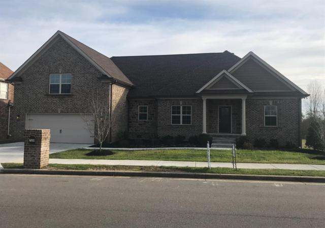 709 River Landing Way, Old Hickory, TN 37138 (MLS #1997876) :: Nashville on the Move