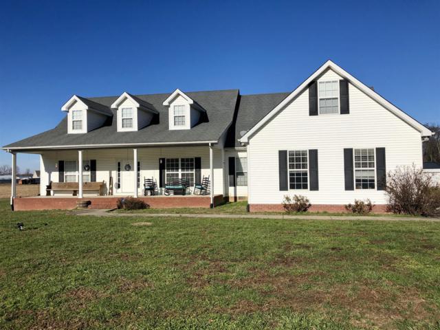 949 Henry Cove Rd, Hillsboro, TN 37342 (MLS #1997898) :: Nashville on the Move