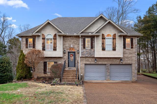3216 W Yorkshire Ct, Old Hickory, TN 37138 (MLS #1997921) :: John Jones Real Estate LLC