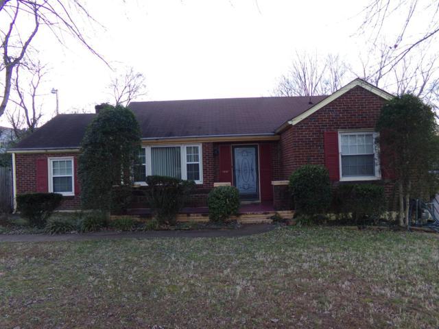 1510 Dugger Dr, Nashville, TN 37206 (MLS #1997928) :: John Jones Real Estate LLC