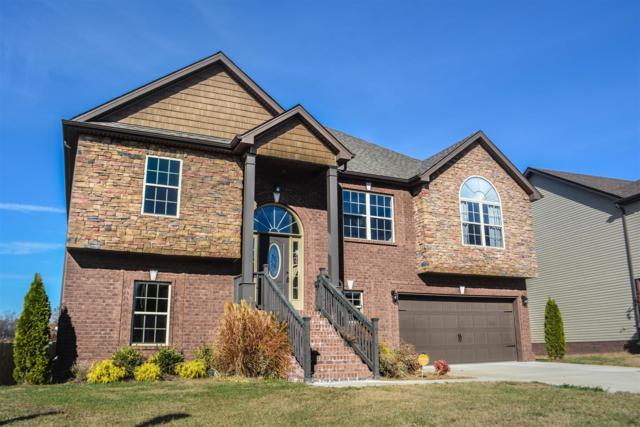 1261 Allmon Dr, Clarksville, TN 37042 (MLS #1997934) :: Nashville's Home Hunters