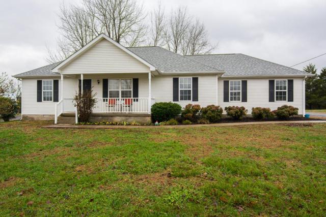 145 Turner Ave, Murfreesboro, TN 37127 (MLS #1997938) :: REMAX Elite