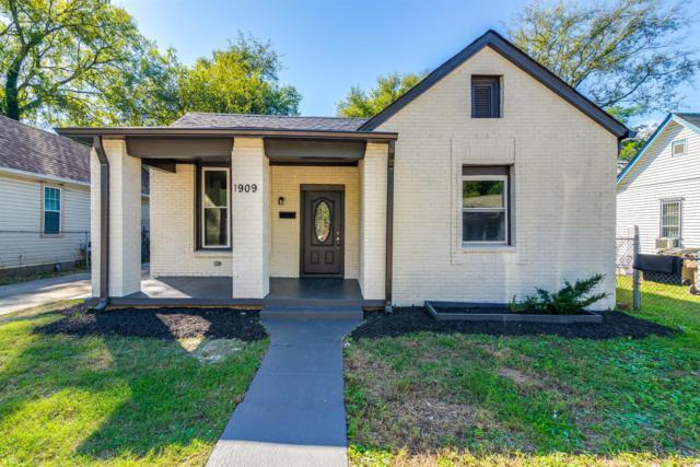 1909 12Th Ave N, Nashville, TN 37208 (MLS #1997942) :: John Jones Real Estate LLC