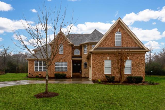 3014 Landview Dr, Murfreesboro, TN 37128 (MLS #1997971) :: Nashville on the Move