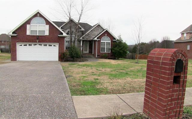 3333 Nina Cir, Lebanon, TN 37087 (MLS #1997986) :: John Jones Real Estate LLC