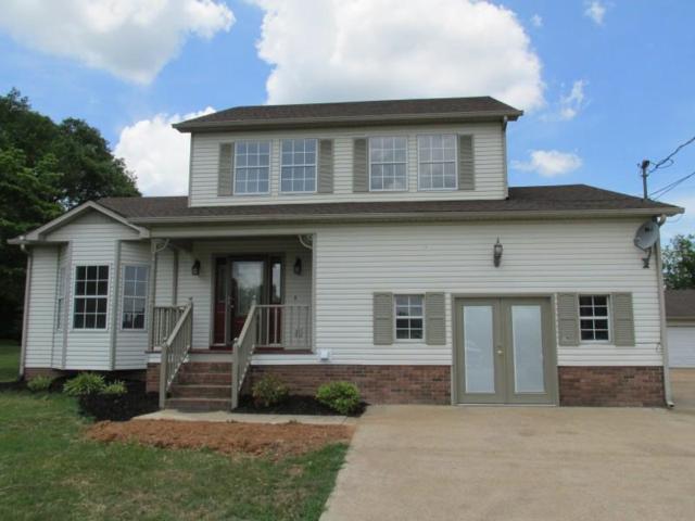 511 Mockingbird Lane, Mount Pleasant, TN 38474 (MLS #1997992) :: REMAX Elite